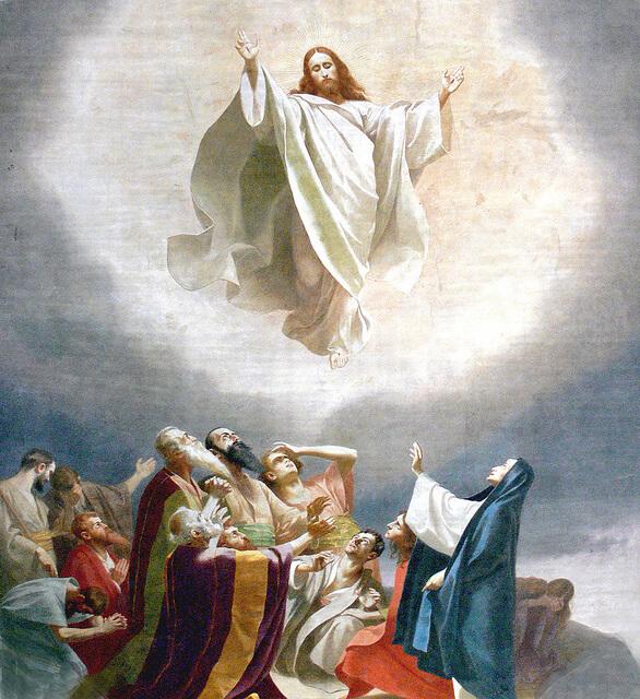 wichtigste propheten im christentum