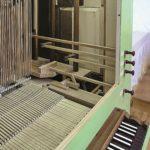 Malteserkirche Sonnholz-Orgel Mechanik