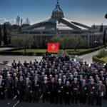Verfassungsreform des Malteserordens: internationales strategisches Seminar in Rom