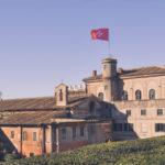 Magistralvilla Malteserorden Rom