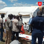 DR Kongo Ebola Epidemie Malteser International Katastrophen MI