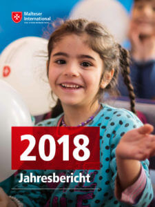 Malteser International Jahresbericht 2018 Download