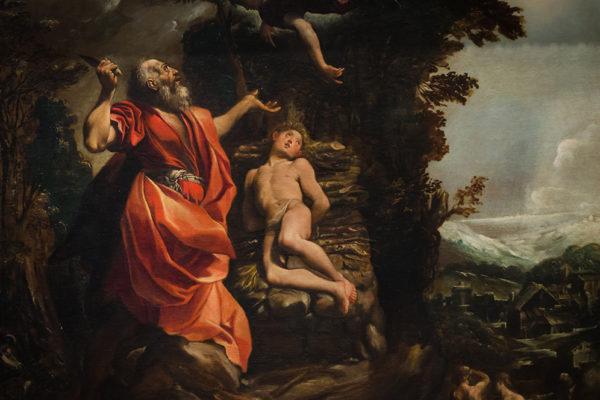 Heiliger Abraham Welttage SMRO