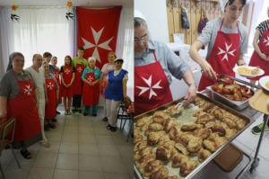 Moldawien Moldau Suppenküche Chisinau