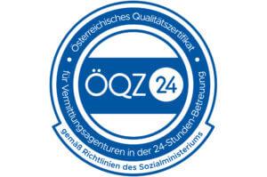 Malteser_Care_Verleihung_Qualitätszertifikat_ÖQZ_24 Veranstaltung Malteser Care MC