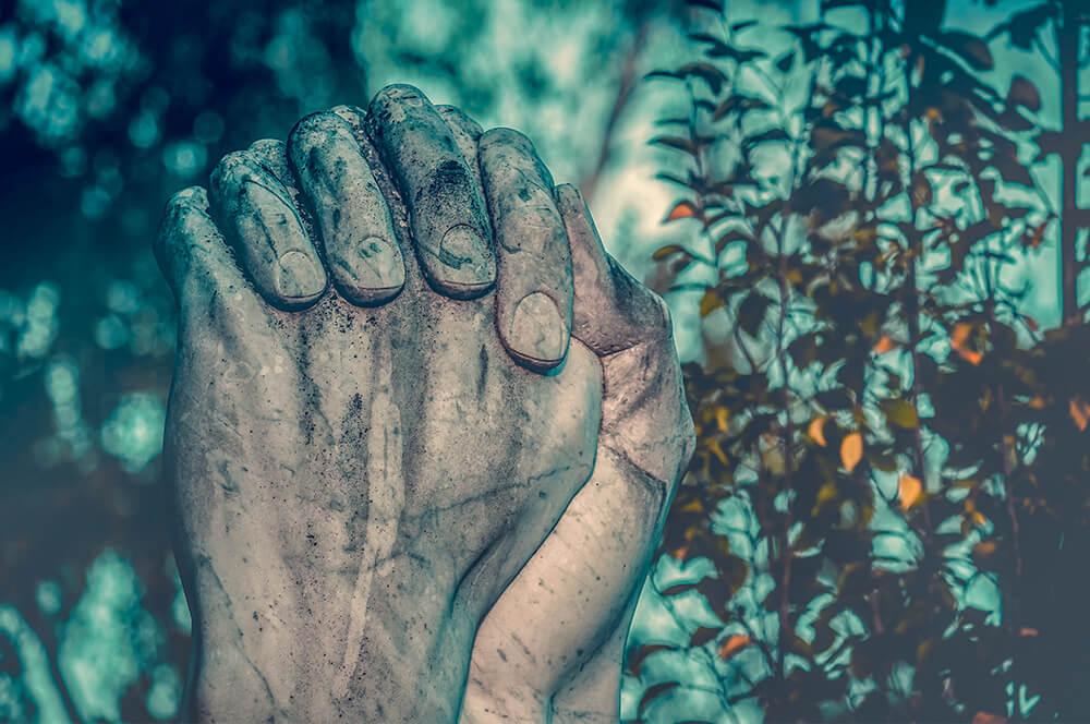 Das Gebet ein Ausdruck der Gottesverehrung Adventthema Beten