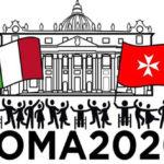 Internationales Malteser Sommerlager Maltacamp IMS Veranstaltung Rom
