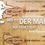 Turiner Grabtuch Ausstellung Linz Veranstaltung SMRO MHDA
