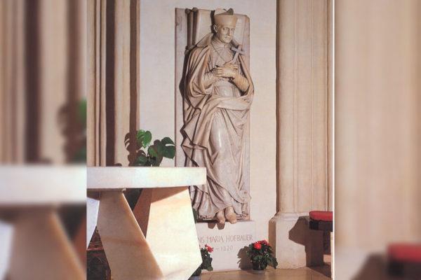 Heiliger Klemens Maria Hofbauer 2 1