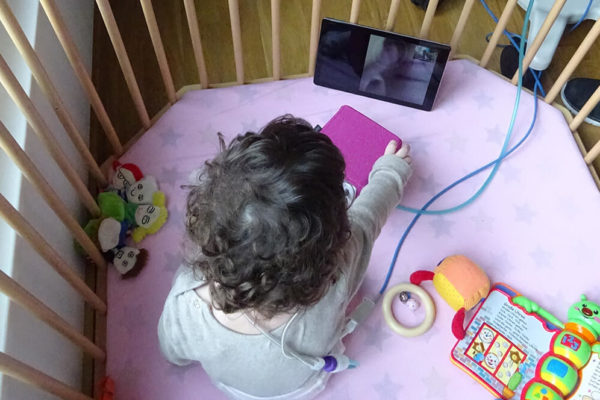 Malteser Kinderhilfe Tablets TB 2