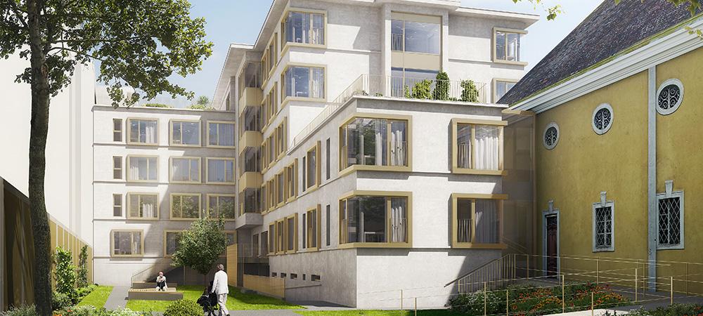 Malteser Ordenshaus BB