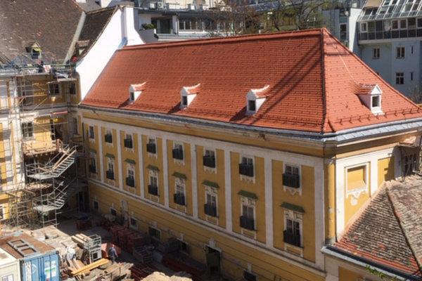 Malteser Ordenshaus 2