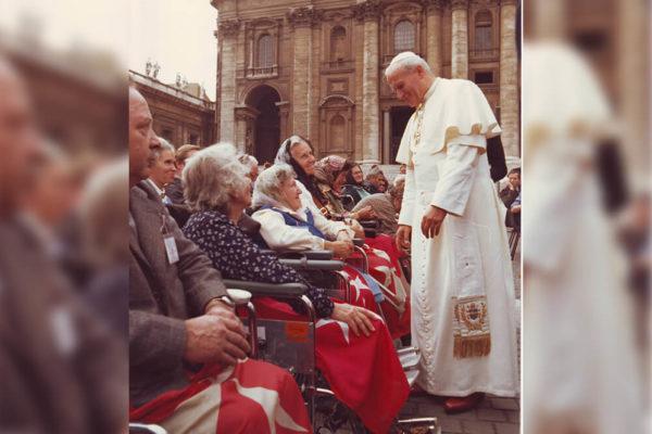 100 Geburtstag Papst Johannes Paul II 3 1