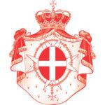 SMOM Coat red quadratisch