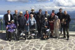 Malteser Burgenland ein Ausflug auf die Rax 2