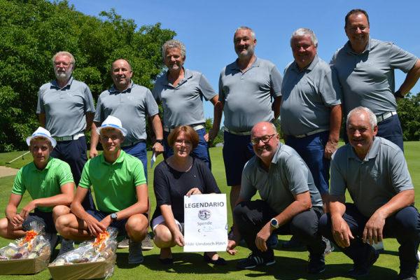 Malteser Kinderhilfe Charity Golfturnier 3