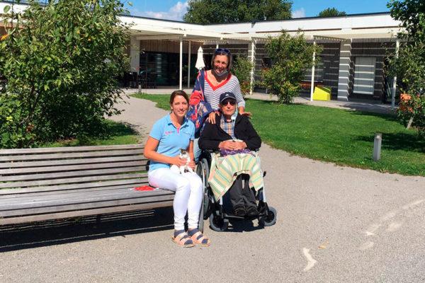 Malteser Kinderhilfe Spende Familie Schmid 1