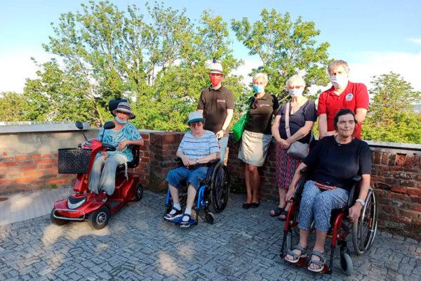 Malteser Steiermark Sonderdienst Schlossberg 3 1