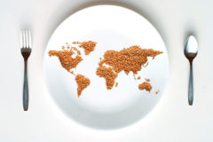 Welternaehrungstag Welthungertag