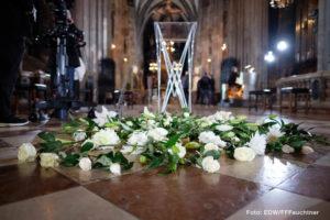 Gottesdienst Stephansdom Opfer Anschlag 20201103 12