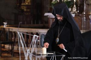 Gottesdienst Stephansdom Opfer Anschlag 20201103 7