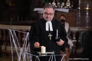 Gottesdienst Stephansdom Opfer Anschlag 20201103 9