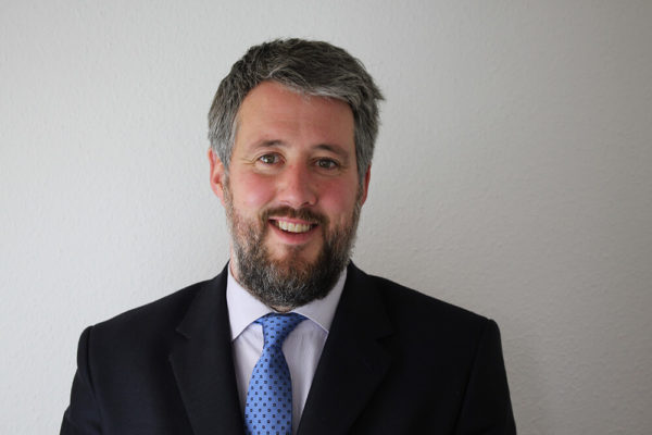 Malteser International neuer Generalsekretaer Clemens Mirbach Harff