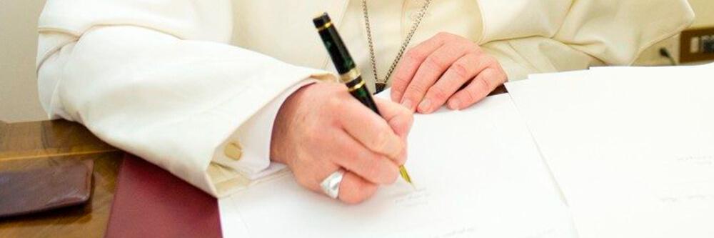 Neuer Kardinal Tomasi BB