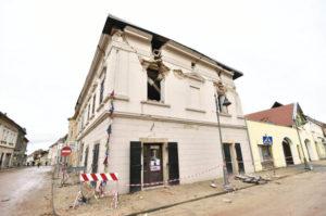 Kroatien Erdbeben 2020 6