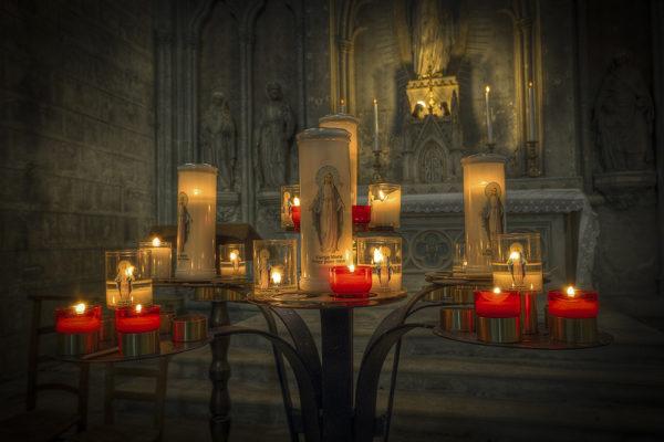 Malteser Advent Rorate Messen