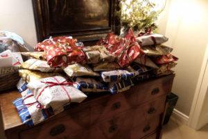 Malteser Oberoesterreich Weihnachtspost 3