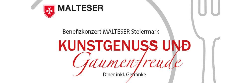 Malteser Benefizkonzert Stmk Kunstgenuss BB