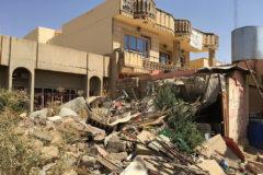 Malteser International Papst besucht Irak 2