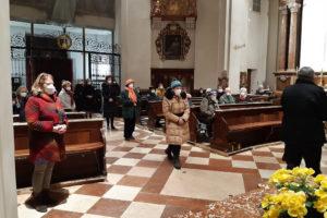 Malteser Salzburg Messe am Weltkrankentag 1