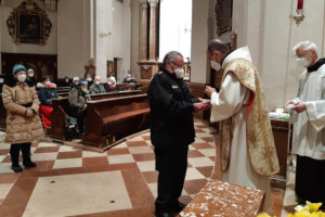 Malteser Salzburg Messe am Weltkrankentag 4