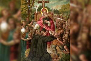 Heiliger Bonifatius 1