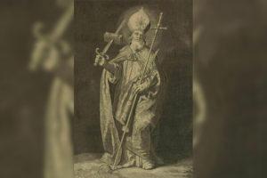 Heiliger Bonifatius 2