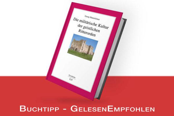 Buch Die militaerische Kultur TB