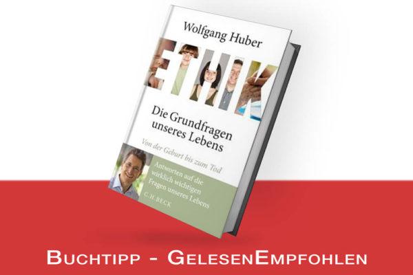 Buch Ethik Grundfragen unseres Lebens TB