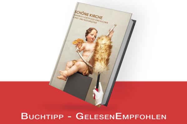 Buch Schoene Kirche TB