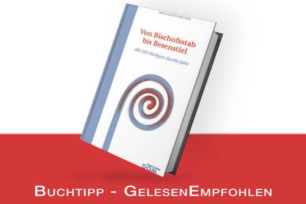 Buch Von Bischofsstab bis Besenstiel TB