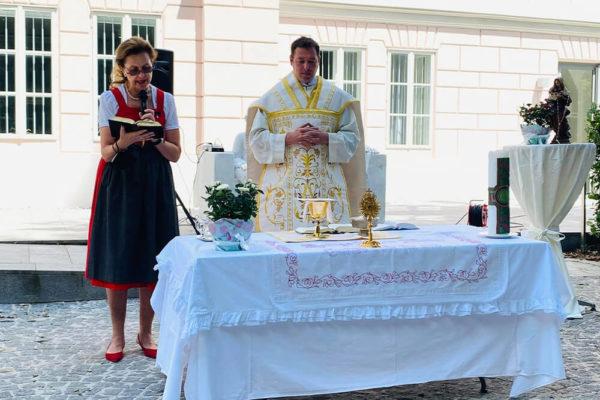 Malteser Salzburg Sommerfest 10