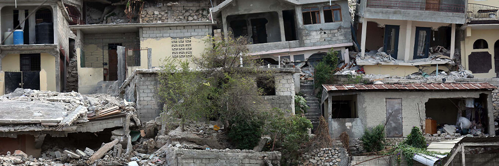 Malteser International Erdbeben Haiti BB