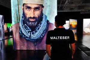 Malteser Steiermark Sonderdienst Ausstellung 06