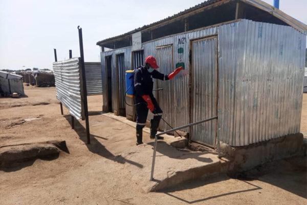 Malteser International Cholera Nigeria 2
